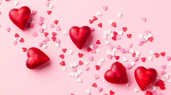 Walentynki z TRINY ♥