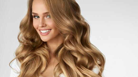 Stylizacja włosów 13% taniej!